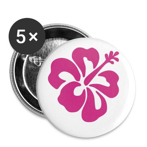 Buttons medium 1.26/32 mm (5-pack)