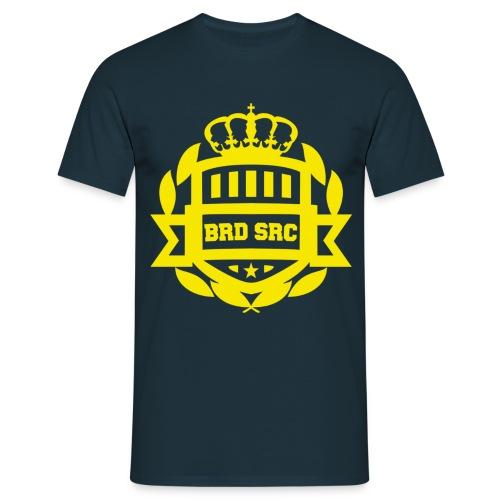 BRD SRC Klasyk - Koszulka męska