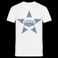 T-Shirts ~ Männer T-Shirt ~ strikestars