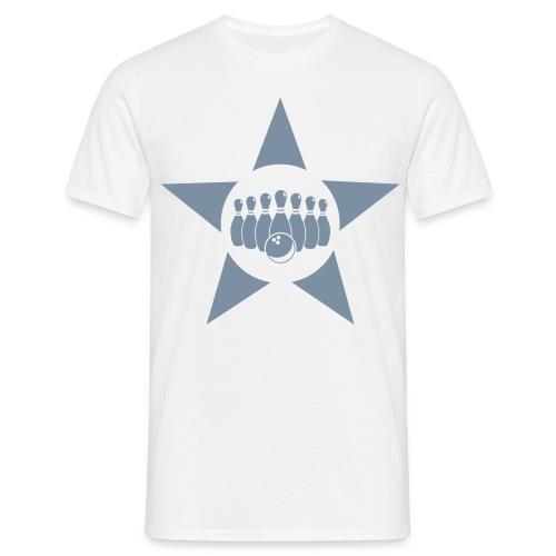strikestars - Männer T-Shirt