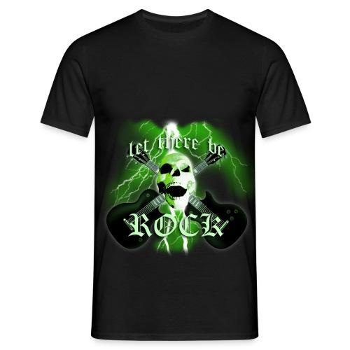 Metal - Männer T-Shirt