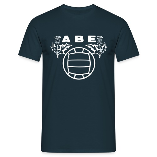 ABE - Men's T-Shirt
