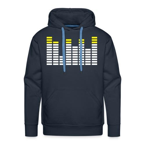 Hooded Sweatshirt - Mannen Premium hoodie