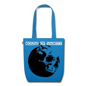 Skull Bag - EarthPositive Tote Bag
