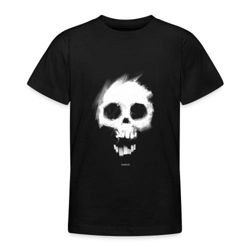Kid's Nosmit Skull T - Teenage T-shirt