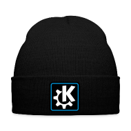 Caps & Hats ~ Winter Hat ~ Winter Cap - K logo