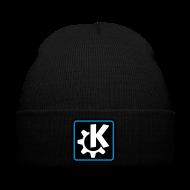 Caps & Hats ~ Winter Hat ~ Winter Cap - K logo