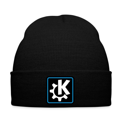 Winter Cap - K logo - Winter Hat