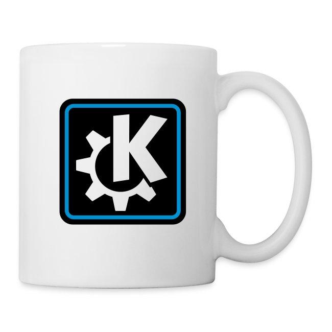 Mug - K logo