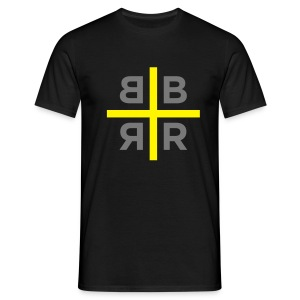 Divided by Religion Cheapo - Männer T-Shirt