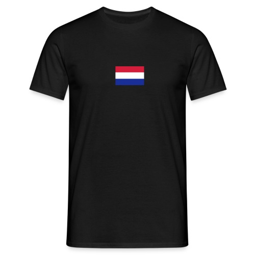 We're from Holland - Mannen T-shirt