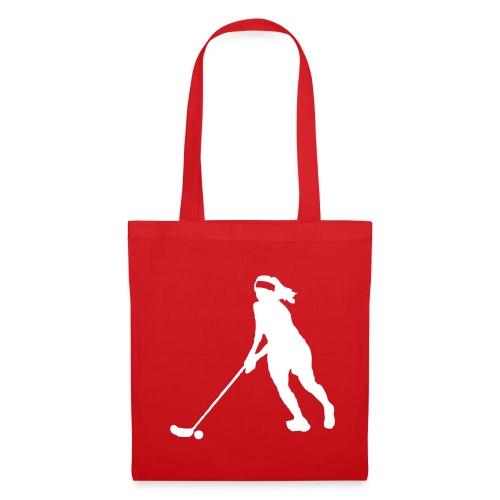 Bag Red - Stoffbeutel