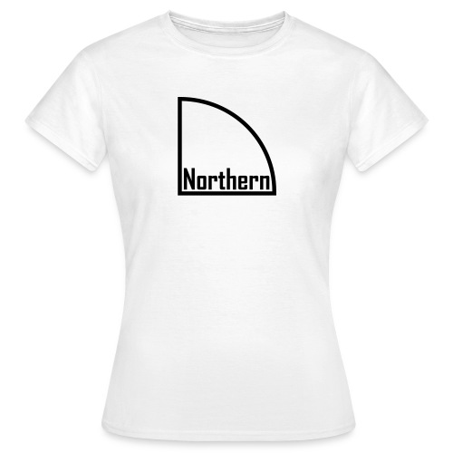 Northen Quarter - Women's T-Shirt