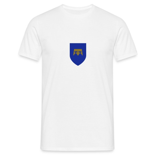 Republik T-shirt 2 - T-shirt herr