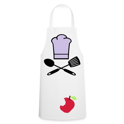 fartuch kuchenny - Fartuch kuchenny