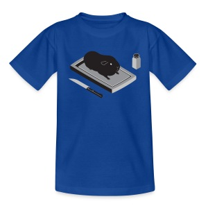 Kind basic shirt - Teenager T-shirt