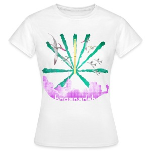 Liftoff - Frauen T-Shirt