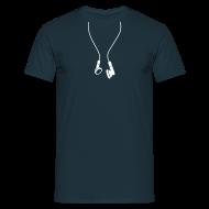 T-shirts ~ Herre-T-shirt ~ iFan