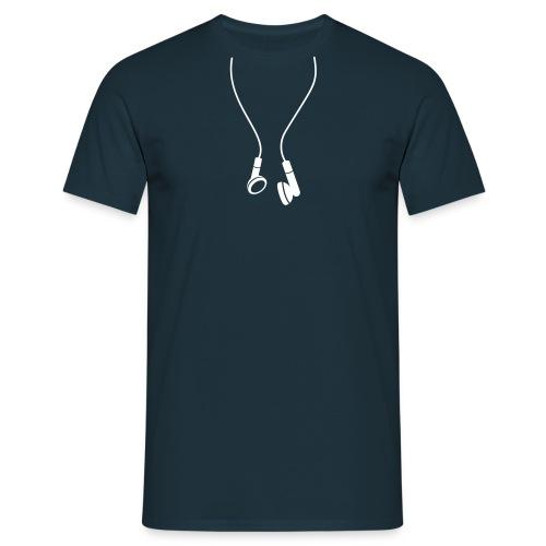 iFan - Herre-T-shirt