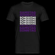 T-shirts ~ Herre-T-shirt ~ German quality