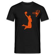 T-shirts ~ Herre-T-shirt ~ Dunk it
