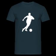 T-shirts ~ Herre-T-shirt ~ Soccer - VM 2010