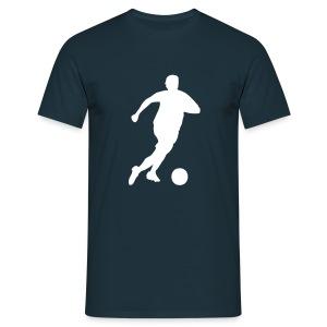 Soccer - VM 2010 - Herre-T-shirt