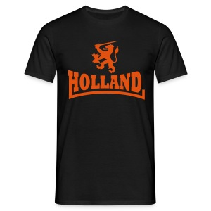 Holland Hardstyle - Mannen T-shirt
