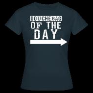 T-Shirts ~ Women's T-Shirt ~ DBOTD Shirt (Female)