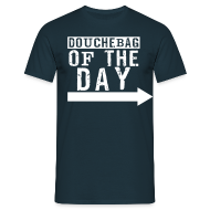 T-Shirts ~ Men's T-Shirt ~ DBOTD Shirt (Male)