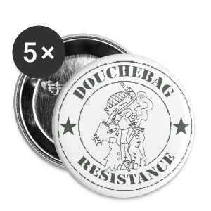 Resistance Buttons - Buttons small 25 mm