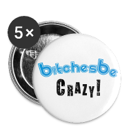 Buttons ~ Buttons large 56 mm ~ Bishes Buttons