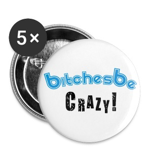 Bishes Buttons - Buttons large 56 mm