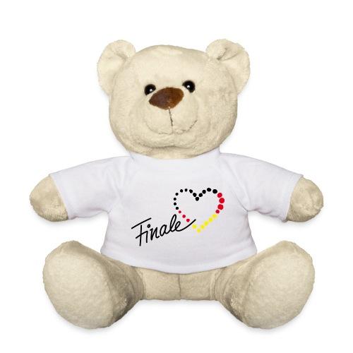 Finale - Teddy