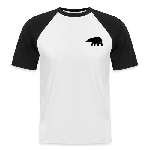 cipo short sleeve baseball shirt - Men's Baseball T-Shirt