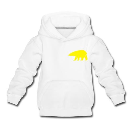 cipo kids hoodies - Kids' Premium Hoodie