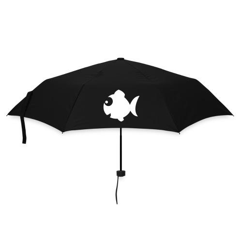 Fishy Umbrella - Umbrella (small)