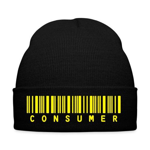 Een echte wintermuts Consumer - Wintermuts