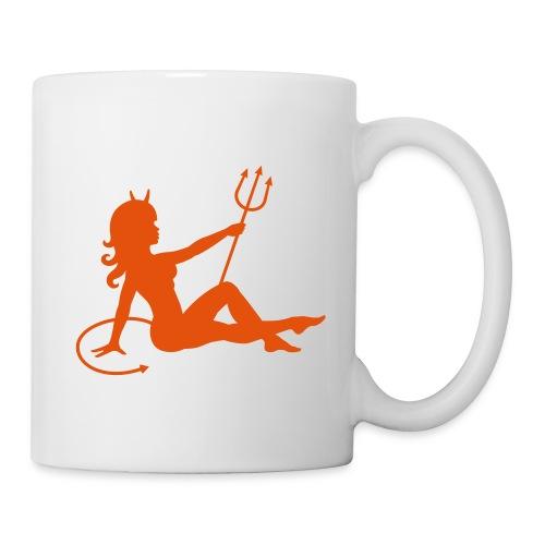 Trident Lady - Mug