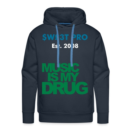 Sweet Productions - Men's Premium Hoodie