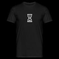 T-Shirts ~ Männer T-Shirt ~ still waiting