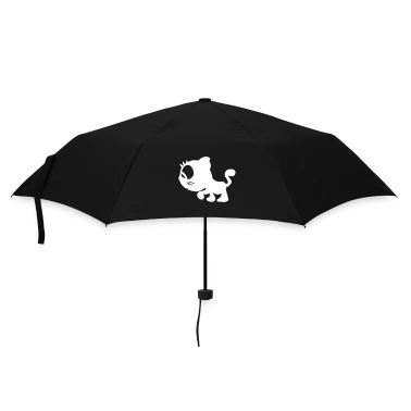 Black Kittens - Cat - Kitten Umbrellas