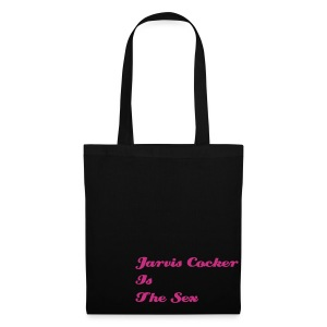 Jarvis Cocker - Tote Bag