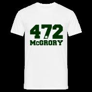 T-Shirts ~ Men's T-Shirt ~ McGrory 472