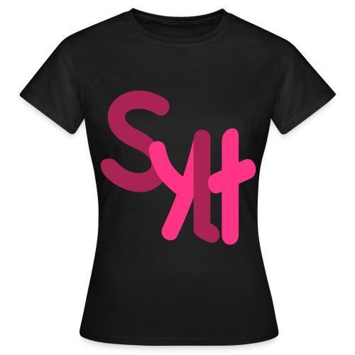 Sylt 2 Farben - Frauen T-Shirt