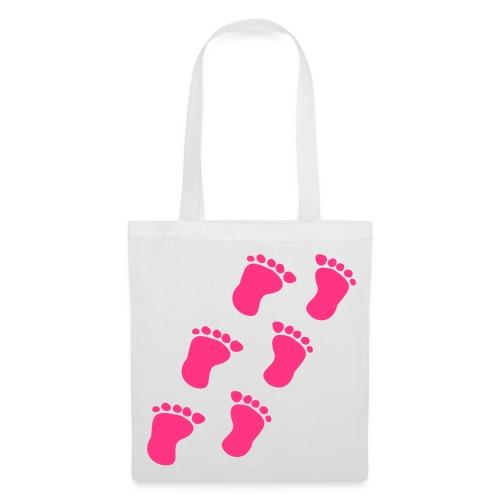 Baby Bag - Tote Bag