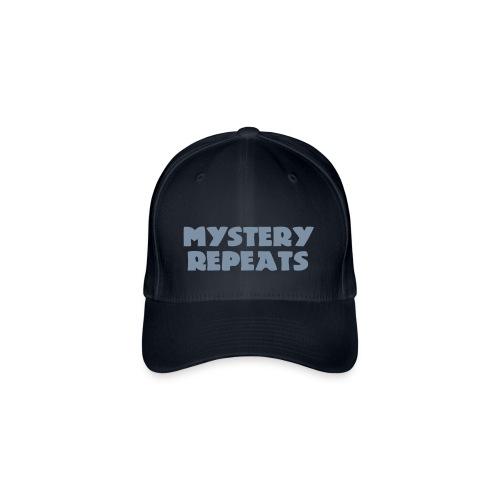 Baseballcap MYSTERY - Flexfit baseballcap