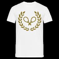 T-shirts ~ Herre-T-shirt ~ Classic Tennis