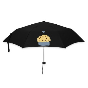 ''Muffin love'' Umbrella - Umbrella (small)