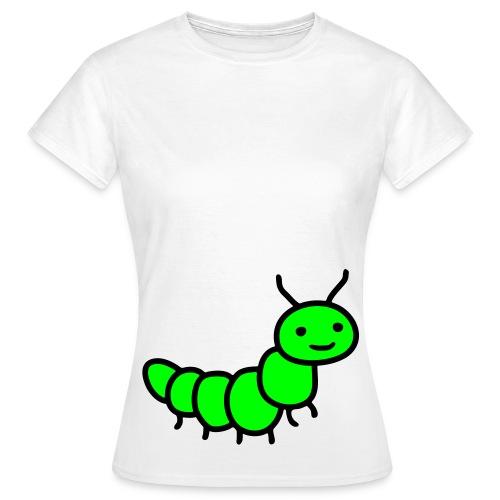 Caterpillar - Women's T-Shirt